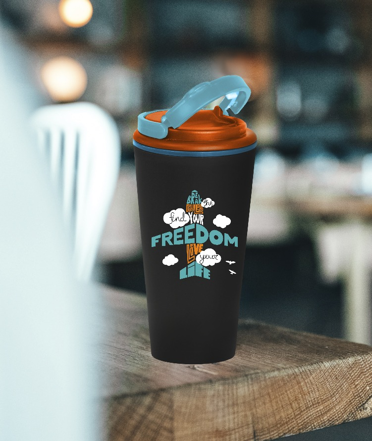 TERMO CUPS THE BIO CUP SERIES